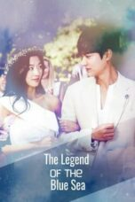 The Legend of the Blue Sea- #Completed Park Ji-eun