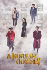 In 2017, Son Oh Gong and Ma Wang are in conflict with each other and they look for a true light in a dark world where evils exists everywhere. a korean odyssey
