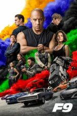 Fast & Furious 9 Action