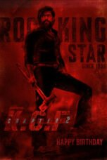 K.G.F: Chapter 2 in Urdu & Hindi Dubbed - Complete Movie || 480p & 720p