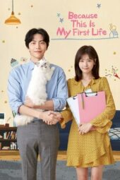 Synopsis: Because This Is My First LifeKorean Drama
