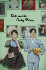 Dali and the Cocky Prince Episode 11 Eng Sub download restaurant